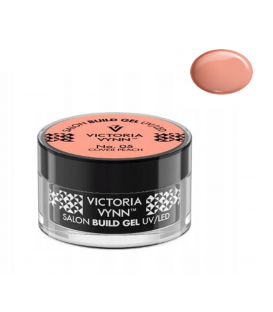 Victoria Vynn Żel budujący No. 05 15ml Cover Peach UV/ LED