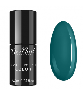 NEONAIL Kolekcja BOHO 6ml - Agitated Ocean