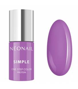 Neonail Simply One Step Color Protein 7834 Fantastic
