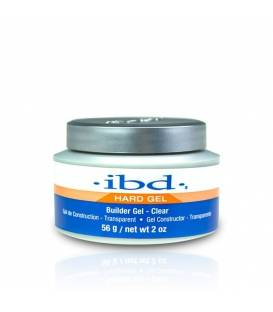 IBD BUILDER HARD GEL 56g ŻEL UV CLEAR