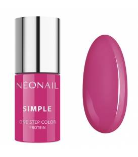 NeoNail Simple One Step Color Protein 7905 Euphoric