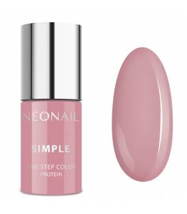 NeoNail Simple One Step Color Protein 8053 Faithful