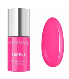 NeoNail Simple One Step Color Protein 8129 Flowered